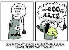 hållplatsuppläsaren