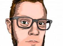 Fredrik Toreblad