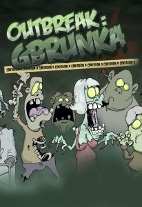 Serinovellen Outbreak: Gbrunka